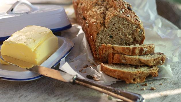 Harte Kritik: Brot und Butter massiv teurer (Bild: thinkstockphotos.de)