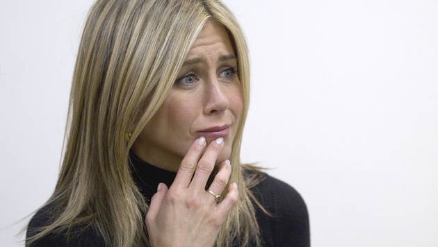 Jennifer Aniston (Bild: AP)