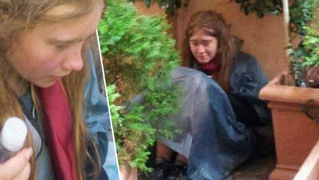 Junge Obdachlose in Rom gibt der Welt Rätsel auf (Bild: Missing Persons of America)