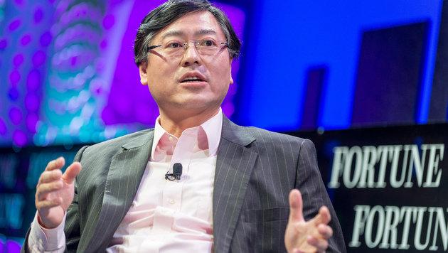 """""""Wir werden alle möglichen smarten Geräte bauen"""" (Bild: Lenovo)"""