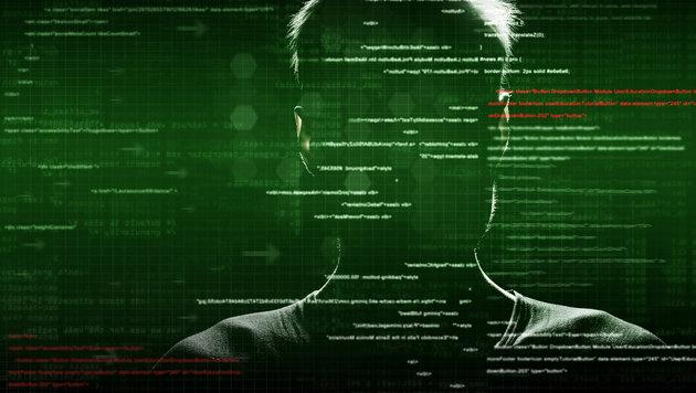 Cyber-Attacken ernste Gefahr für mittlere Betriebe (Bild: thinkstockphotos.de)