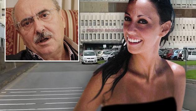 """Ärzte ließen Frau """"aus Gewissensgründen"""" sterben (Bild: YouTube.com)"""