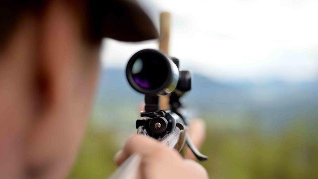 Jäger (48) erschoss aus Wut wahllos Rehe (Bild: APA/BARBARA GINDL (Symbolbild))