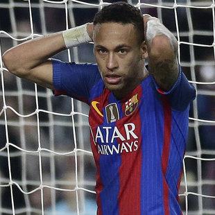Neymar muss vor Gericht! Einspruch abgewiesen (Bild: Associated Press)