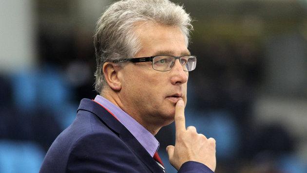 Roger Bader bleibt Österreichs Herren-Teamchef (Bild: GEPA)