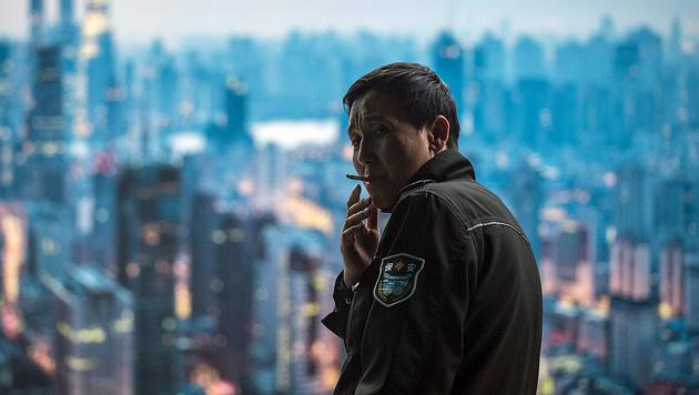 China: Rauchverbot an allen öffentlichen Orten (Bild: APA/AFP/JOHANNES EISELE)