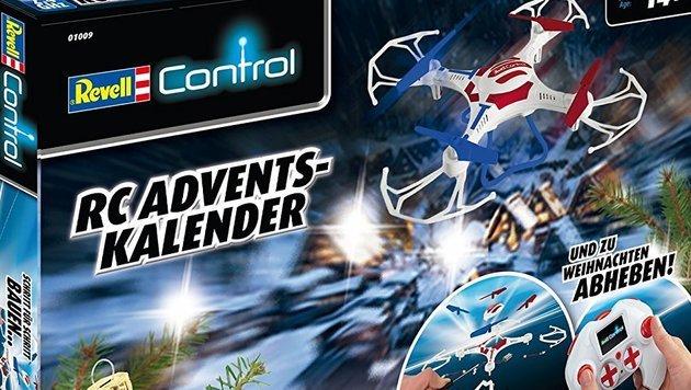 """""""Das sind die 24 coolsten Adventkalender! (Bild: Hersteller)"""""""