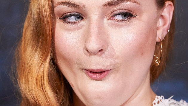 Sophie Turner (Bild: News Pictures/face to face)