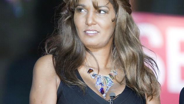 Nadja Abd el Farrag (Bild: Viennareport)
