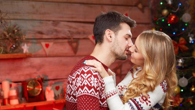 """""""So bleibt ihr zu Weihnachten sicher nicht alleine! (Bild: thinktsockphotos.de)"""""""