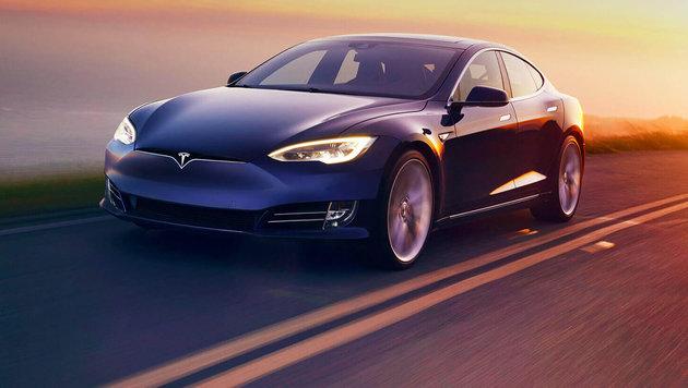 Handbremsen kaputt? Tesla ruft 53.000 Autos zurück (Bild: Tesla)