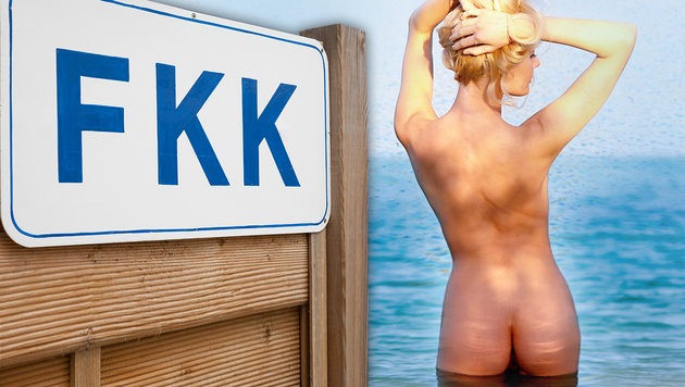 """So """"nackt"""" sind unsere Maturareisen wirklich! (Bild: thinkstockphotos.de)"""