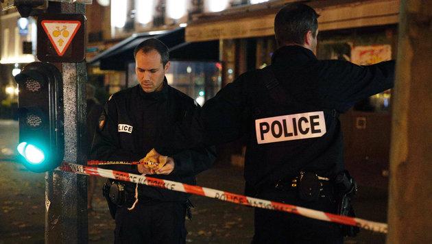 Britischer Starfotograf tot in Wohnung gefunden (Bild: APA/AFP/GEOFFROY VAN DER HASSELT)