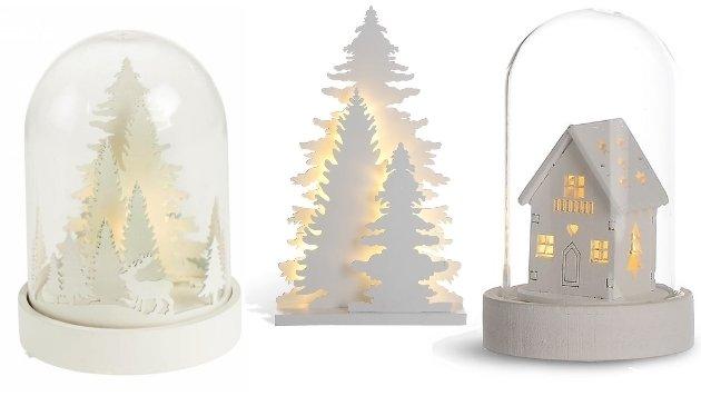 deko tipps f r ein wei es weihnachten schnee als vorbild bauen wohnen. Black Bedroom Furniture Sets. Home Design Ideas