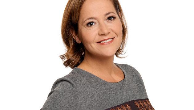 Monica Weinzettl (Bild: ORF)