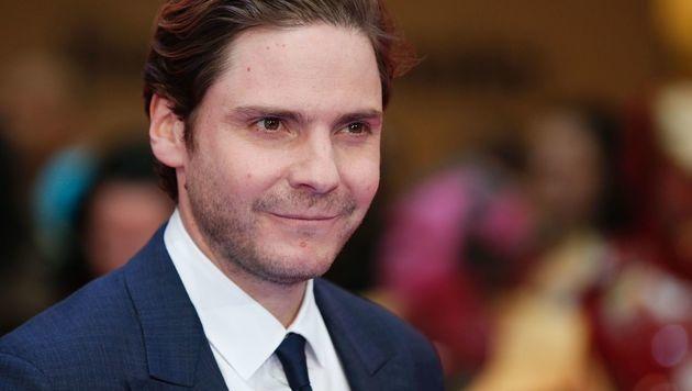 Hauptrolle in US-Thrillerserie für Daniel Brühl (Bild: AFP)