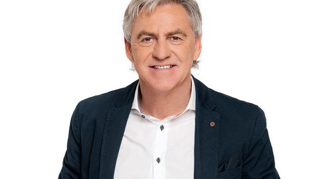 Walter Schachner (Bild: ORF)