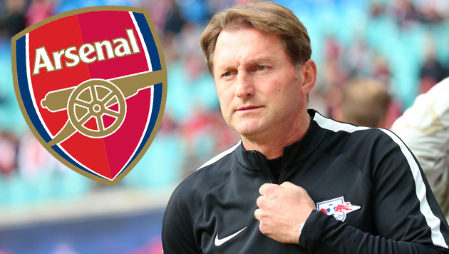 Ralph Hasenhüttl soll neuer Arsenal-Coach werden! (Bild: GEPA pictures)