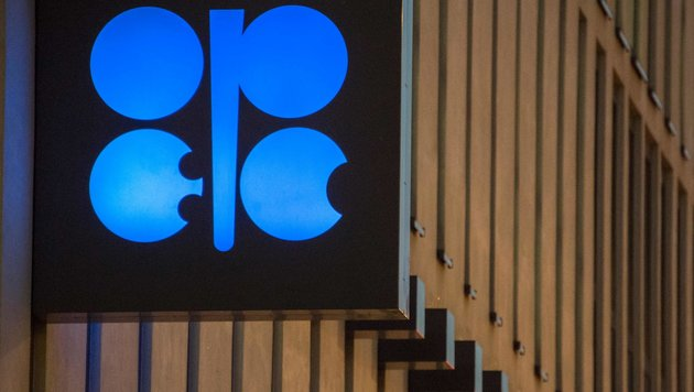 OPEC drosselt erstmals seit 2008 Ölförderung (Bild: APA/AFP/Joe Klamar)