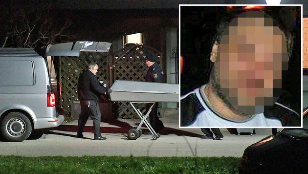 Der 40-jährige Peter wurde von seiner eigenen Schwester getötet. (Bild: APA/HELMUT FOHRINGER, facebook.com)