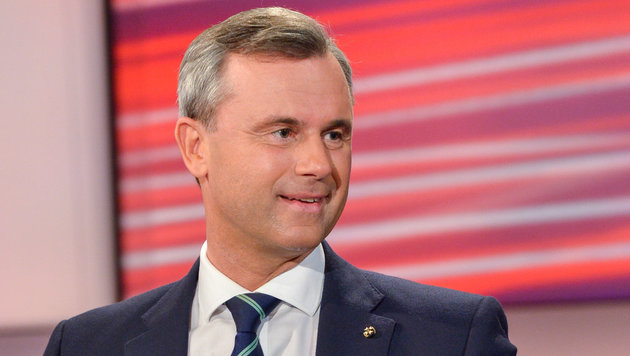 """""""Kommunisten-Spion"""" gegen """"Zündler"""" live im ORF (Bild: ORF/Thomas Ramstorfer)"""