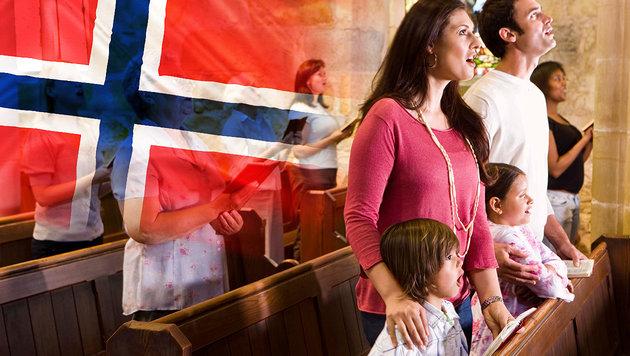 Norwegen: Mitgliederzahlen mit Migranten frisiert (Bild: thinkstockphotos.de)
