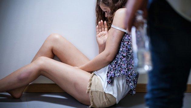 Wien: 1363 Menschen suchten Schutz im Frauenhaus (Bild: thinkstockphotos.de)