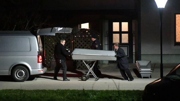 """Gerichtspsychiater: """"Sie hat aus Liebe getötet"""" (Bild: APA/HELMUT FOHRINGER)"""