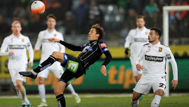Reform fixiert: Bundesliga mit 12 Klubs & Play-off (Bild: GEPA)