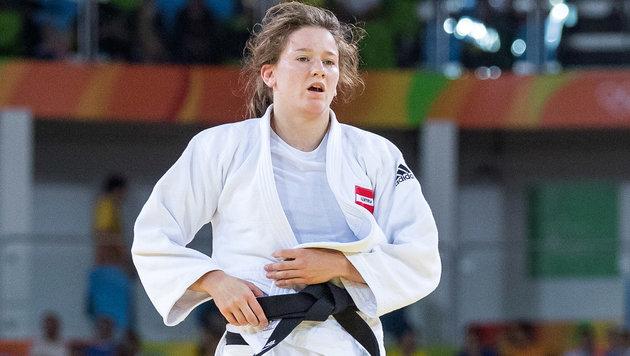 Judo: Unterwurzacher feiert 2. Grand-Slam-Sieg (Bild: GEPA)