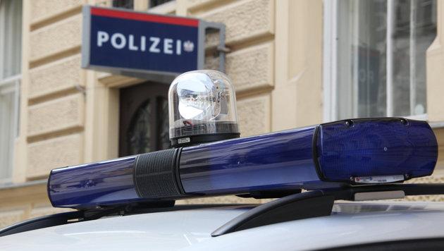 Die Polizei konnte den Möchtegern-Rennfahrer stellen. (Bild: Jürgen Radspieler)