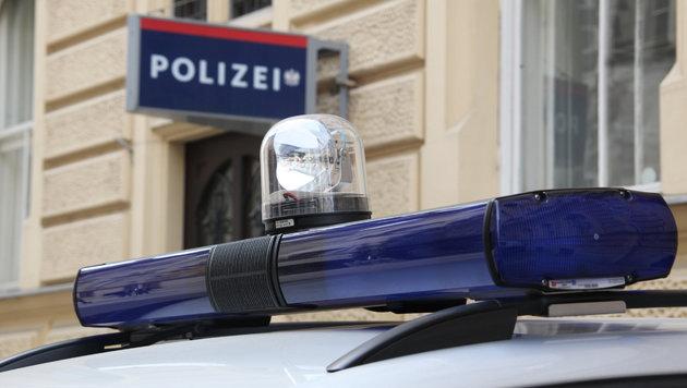 In St. Georgen/G. konnte die Polizei einen Verdächtigen fassen. (Bild: Jürgen Radspieler)