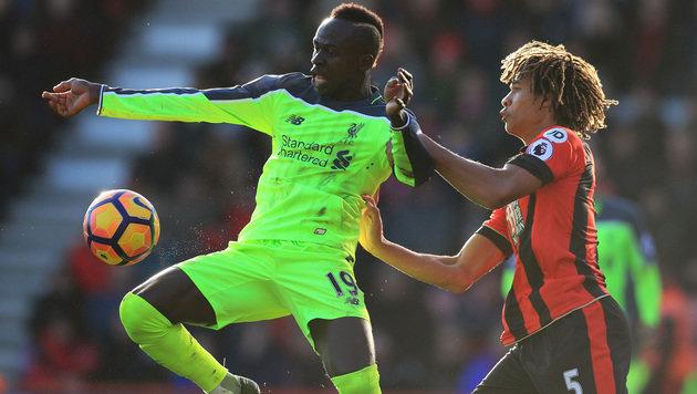 Liverpool vergeigt 2-Tore-Vorsprung und verliert (Bild: AP)