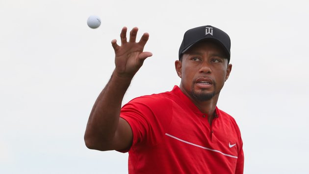 Woods bei Comeback-Turnier auf Rang 15 (Bild: 2016 Getty Images)