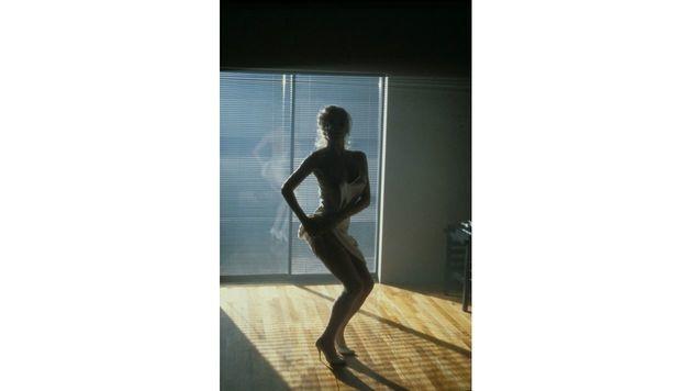 "So sexy entblätterte sich Kim Basinger in ""9 1/2 Wochen"". (Bild: Moviestore Collection/face to face)"