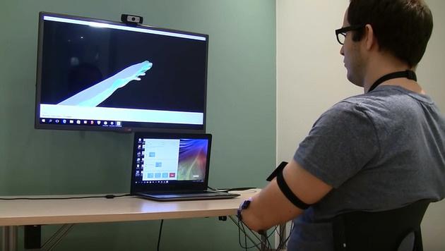 Gaming lindert Phantomschmerzen bei Amputierten (Bild: YouTube)