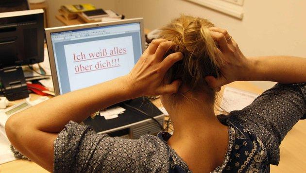 Mobbing im Internet ist schlimmer als in der realen Welt. (Bild: Sepp Pail)