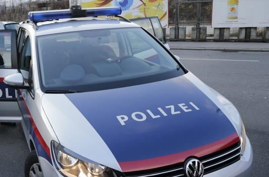 Messerstich: Polizei fasst fünf Verdächtige (Bild: Klemens Groh)