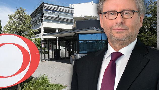 ORF-Gebührenerhöhung: Wrabetz bessert nach (Bild: APA/GEORG HOCHMUTH, ORF/Thomas Ramstorfer)