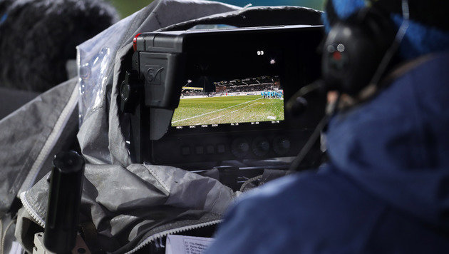 """Weniger TV-Gelder für """"neue zweite Liga"""" (Bild: GEPA)"""