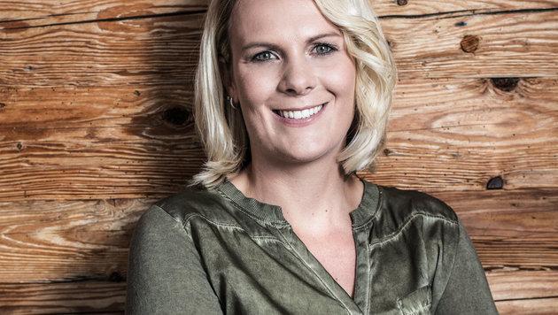"Ex-Skistar Nicole Hosp ab März bei ""Dancing Stars"" (Bild: ORF)"