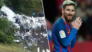 Messi: 18 Minuten entschieden über Leben & Tod! (Bild: AFP)