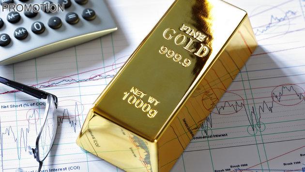 Österreich setzt auf Gold (Bild: thinkstockphotos.de)