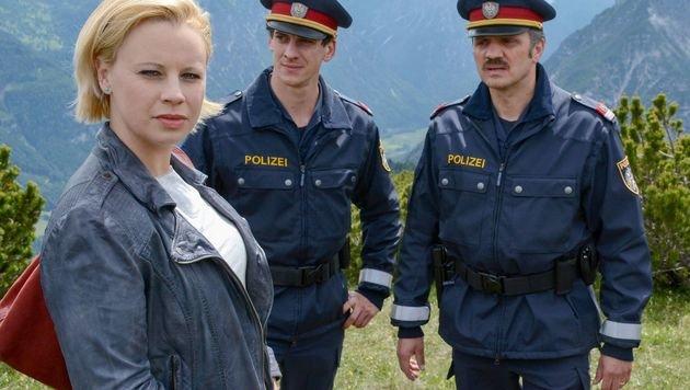 """Start für neue Saison der """"Landkrimis"""" in Tirol (Bild: ORF)"""
