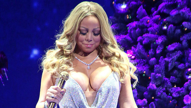 Mariah Carey (Bild: Walker/face to face)