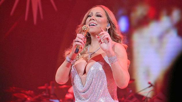 Mariah Carey (Bild: Walker/face to face)