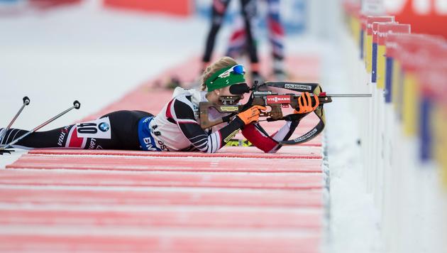 Das sind Österreichs Sportstars der Zukunft (Bild: GEPA)