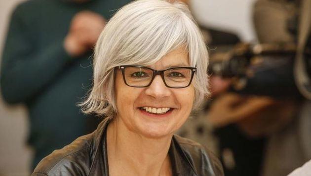 Anwältin Ingeborg Haller fordert: Die Betreiber sollen stärker zur Verantwortung gezogen werden. (Bild: Markus Tschepp)