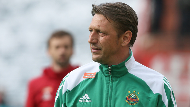 Wird Zoran Barisic neuer St. Pölten-Trainer? (Bild: GEPA)