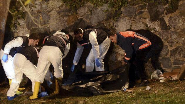 Nach Anschlägen: Erdogan startet Rachefeldzug (Bild: AP)